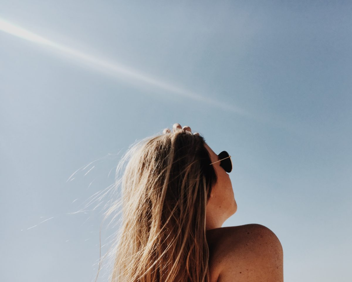 Έκθεση στον ήλιο και δερματικές βλάβες – Πρόληψη και θεραπεία
